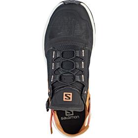 Salomon Techamphibian 4 Zapatillas Mujer, black/bistre/tawny orange